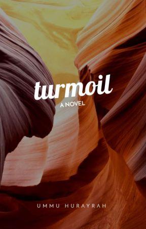 Turmoil by ummuhurayrah