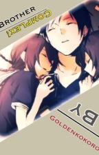 Brother Complex! by Goldenkokoro
