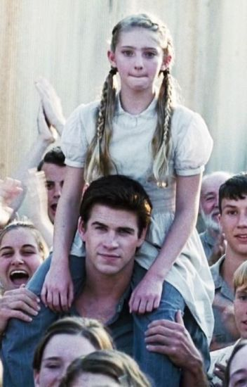 Prim's Games: A Hunger Games Fanfic