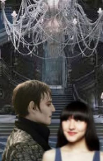 (ON HOLD) Light Pretences (A Dark Shadows Fanfiction)
