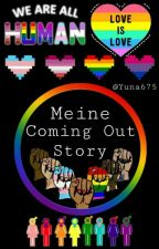 Mein Coming Out by Yuna675