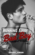 Running Away With The Bad Boy by susanna_rowson
