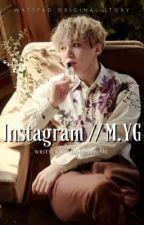 Instagram // Min Yoongi by Hobi_Jiminie