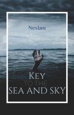 Key to the Sea and Sky by Nexlaru
