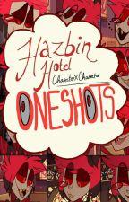 HAZBIN HOTEL ONESHOTS (OPEN FOR REQUESTS) by NoticeTheChange