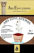ARS EDVCATIONIS (Otubre 1) by Escritores_AEA