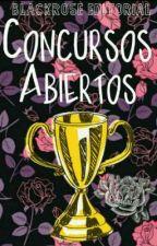 Concursos Abiertos by BR_Editorial