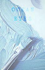 Ocean Eyes (A KOTLC Fanfiction) by ShipperQueens12