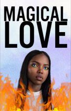Magical Love {1} - Lizzie Saltzman by DamnMyIQ
