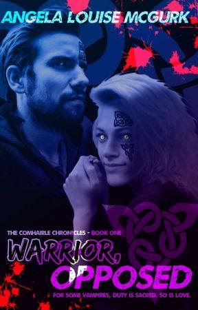 Warrior, Opposed by ALMcGurk