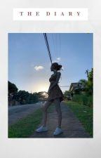 The Diary || PJM + PCY  by nessadang1