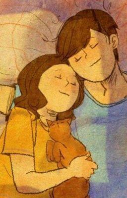 Đọc truyện | jihan | hai con mèo nằm cạnh