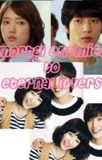 mortal enemies to eternal lovers (SLOW UPDATE) by iamkurachan