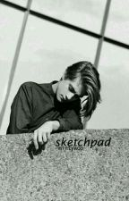 Sketchpad | oh sehun [Editing] by mintywoo