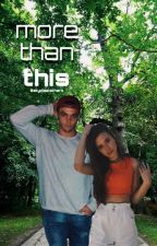 More Than This | Grayson Dolan by stydiastetherx