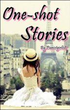 One-Shot Stories Ko♥ by EchoserangBakla