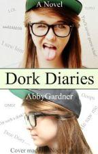 dork diaries by Abbyfinally