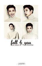Fall & You    h.js by tofuhoon