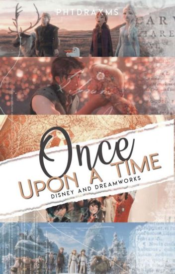 Once Upon a Time ©
