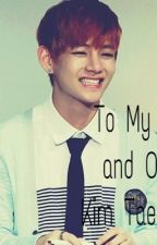 To My One and Only Kim Taehyung (BTS) by baeksong