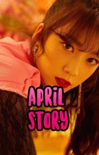 >> april story [astro af] by mybbyshownu