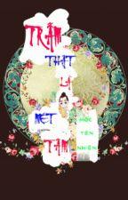 Trẫm Thật Là Mệt Tâm (Hoàn) by Khucthiensu