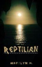 Reptilian by Svartalfar_Maddie