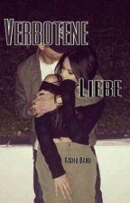 Verbotene Liebe by Melek_El