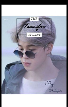 Transfer Student: Bts Fan Fiction by Hoebisprite