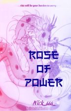 Rose of power by Nick_666_