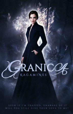 Granica by KagamiNee