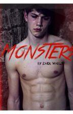 MONSTERS [malexmale] by ZackWalls