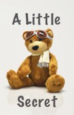 A little Secret  by LittleBabyBug_