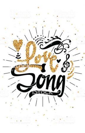 Love Song's Lyrics - Beautiful in White Shane Filan - Wattpad