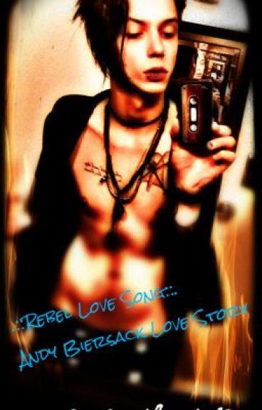Rebel Love Song [Andy Biersack & Juliet Simms]