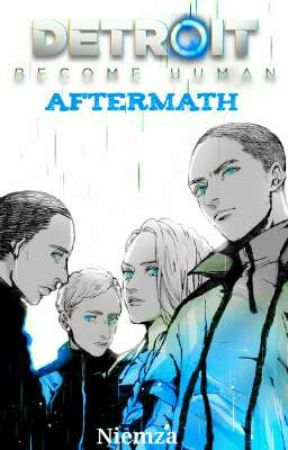 Detroit: Become Human [Aftermath] by Niemza