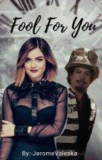 Fool For You || Jervis Tetch || [ON HOLD] by -JeromeValeska