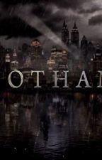 Oroscopo Gotham by cinzua