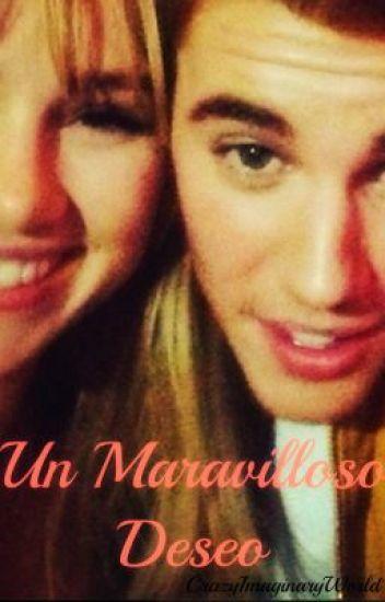 Un maravilloso deseo (Justin Bieber) - TERMINADA
