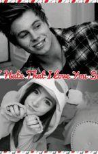 I Hate That I Love You So by k12345i
