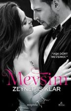 MEVSİM (Kitap) by bookstealer