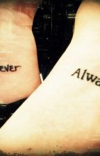 Forever and Always❤️ by ItsMoreThanWords