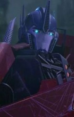 Transformers Prime Fanfiction: I'm Not Alone - Earning the