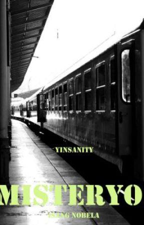 Misteryo by Yinsanity