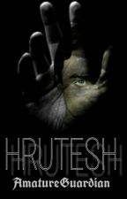 Hrutesh 《Coming-Soon》 by AmatureGuardian