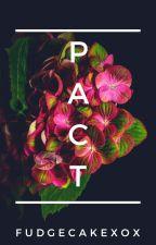 Pact by Fudgecakexox