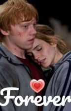 Forever: A Romione Fanfiction by 009carry