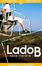 Série Literária Lado B, 1ª Temporada by enriquecoimbra