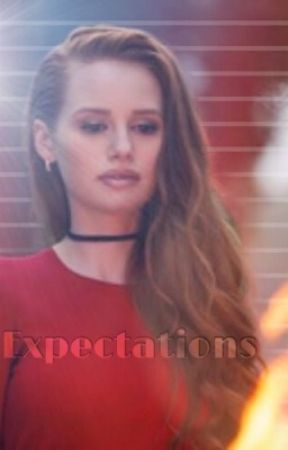 Expectations  by tvdlover2002