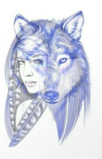 The unwanted she-wolf
